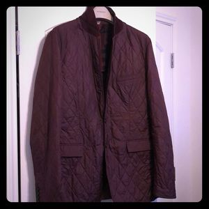 Burberry Men's Size 54 Blazer/Jacket
